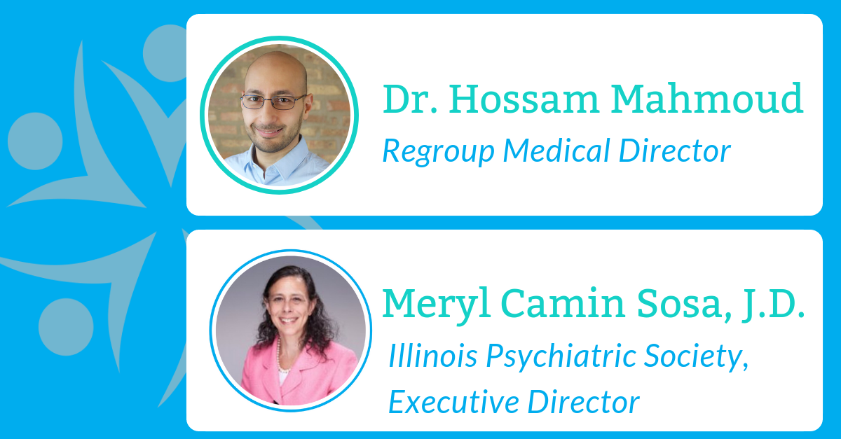 Hossam Mahmoud and Meryl Sosa authored this article for the American Psychiatric Association