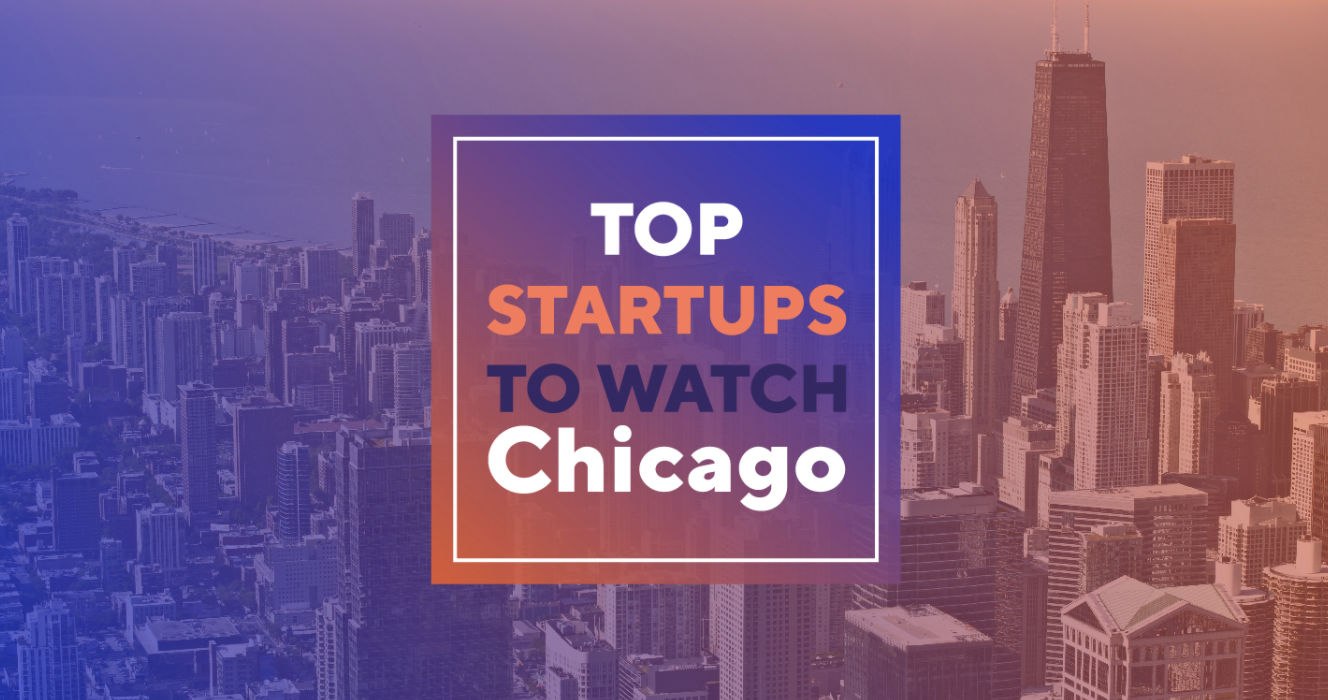 Chicago Bootcamps Top Startups to Watch - Chicago Skyline